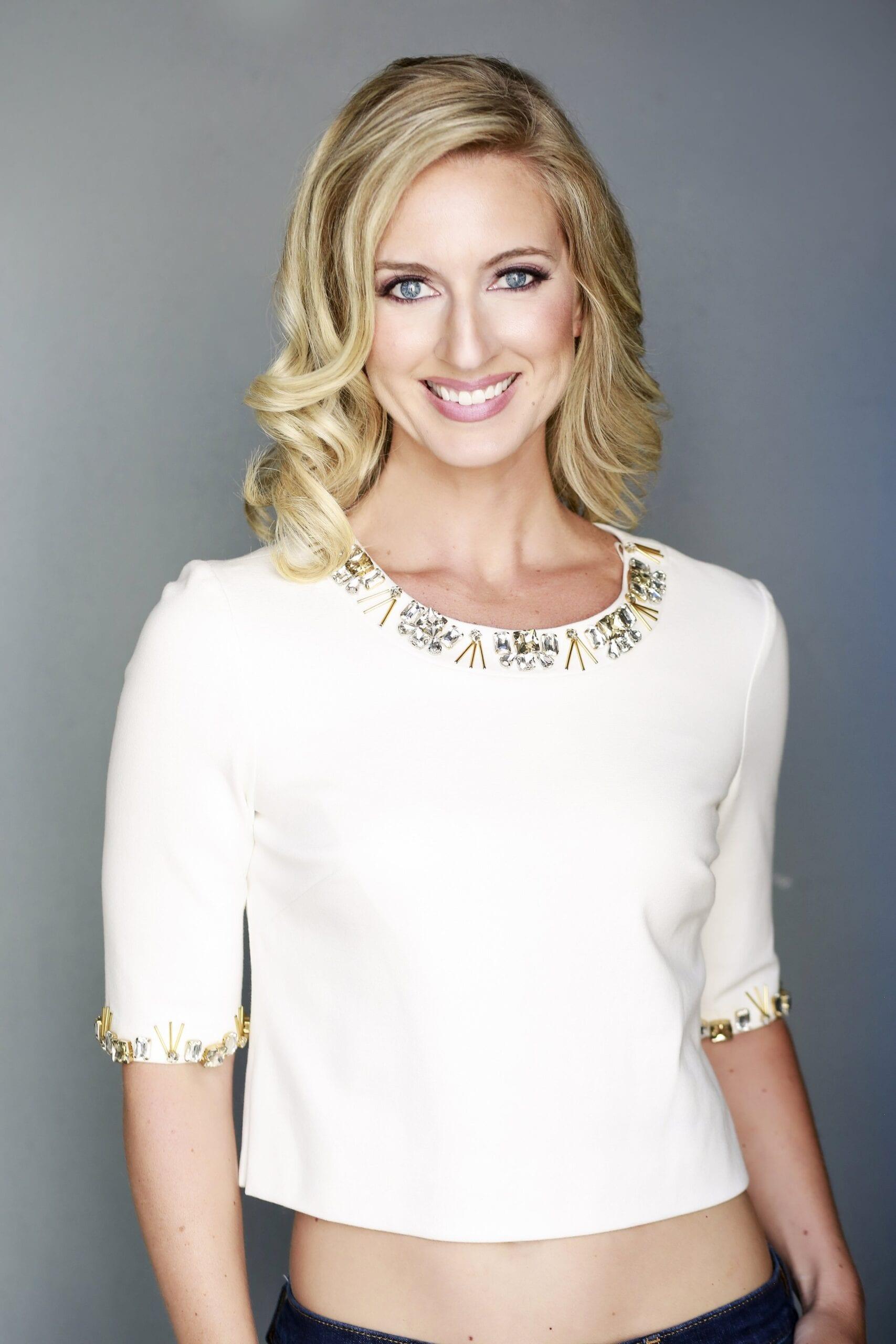 Megan Huber Johnson